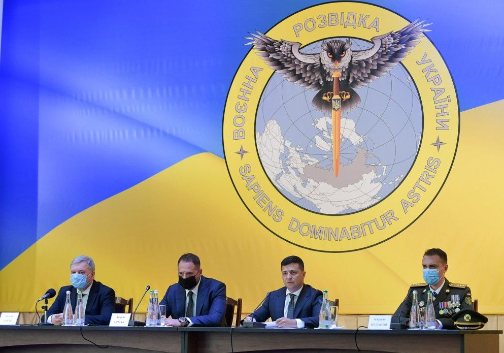 Military Intelligence of Ukraine Should Strengthen Strategic and Operational Work