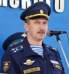 Настоящий полковник:  Российский командир предложил Путину самому идти воевать на Донбасс
